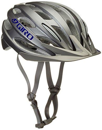 Giro Damen Verona Fahrradhelm, Matte Titanium Tonal Lines, One Size