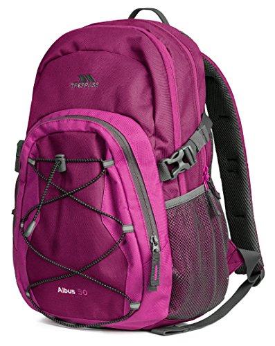 Trespass Albus, Purple, Backpack 30L