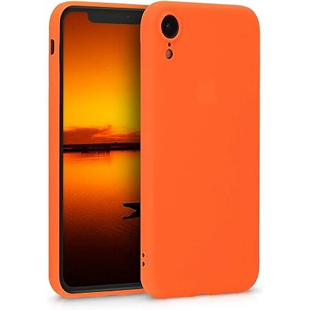 Kwmobile Hülle Kompatibel Mit Apple Iphone Xr Elektronik
