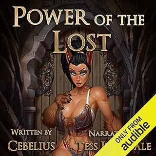 Page de couverture de Power of the Lost