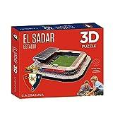 Kappa - Puzzle 3D Estadio El Sadar (Eleve Force)