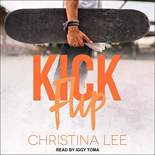 Kickflip cover art