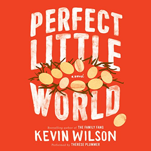Perfect Little World cover art