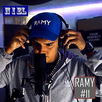 RAMY (N I EL music sessions 10)