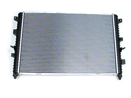 Radiator with Secondary Air Injection PCC000710 for Land Rover Discovery Series 2 (2001-2004)