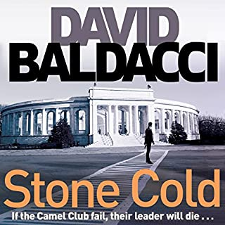 Stone Cold cover art