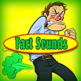 Dueling Butt-Holes Fart Sound for All