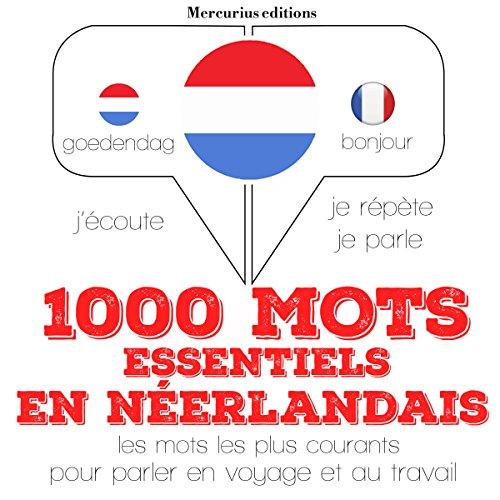 Couverture de 1000 mots essentiels en néerlandais