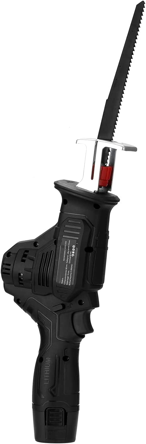 QWERTOUR Portable Electric Spring Ranking TOP10 new work one after another Reciprocating Wood Outdo Chainsaw Saw