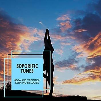 Soporific Tunes - Yoga And Meditation Sedating Melodies