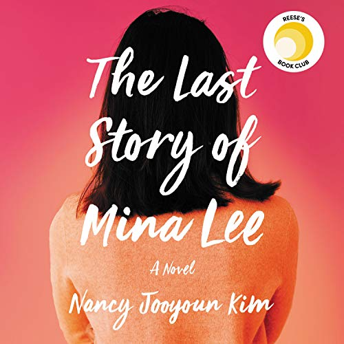 The Last Story of Mina Lee  By  cover art