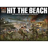 Flames of War: Hit The Beach - Two Army...