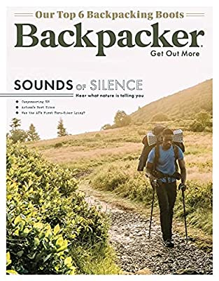 Backpacker from Outside Interactive, Inc.