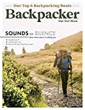 Backpacker (1-year automatic renewal)-Discontinued ASIN