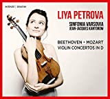 Violin Concertos in d