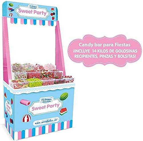 precios razonables Candy Bar- Carro Carro Carro Chucherias- Sweet Bar  suministro directo de los fabricantes