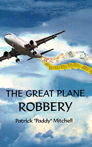The Great Plane Robbery (English Edition)