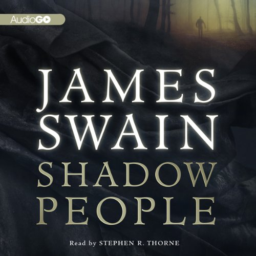 Shadow People  Audiolibri