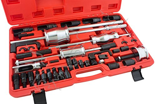 Tuecompra S.L. Extractor DE INYECTORES Universal 45 Piezas