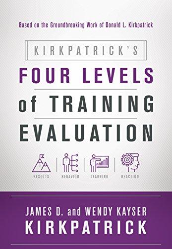 Libro Kirkpatrick