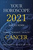 Your Horoscope 2021: Cancer