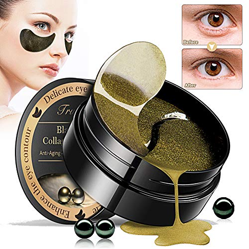 professionnel comparateur Masques pour les yeux, patchs pour les yeux, masques pour les yeux, masques pour les yeux au collagène, tampons anti-âge -… choix