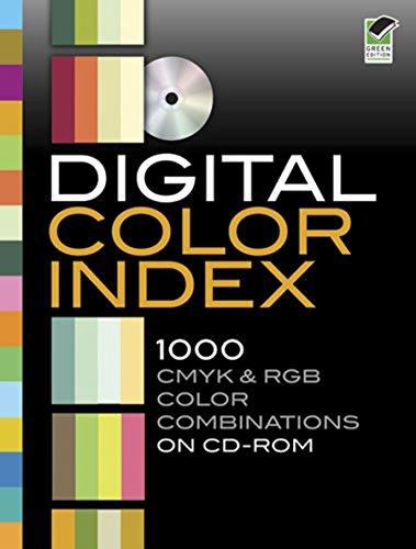Digital Color Index