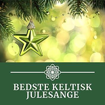 Bedste Keltisk Julesange:  Lystige Afslappende Harp Julemusik