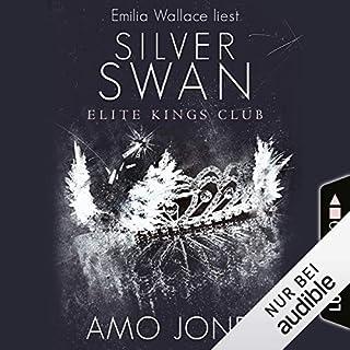 Silver Swan Titelbild
