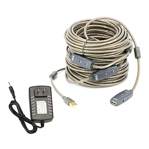 100 feet usb cable - 3