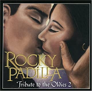 rocky padilla oldies