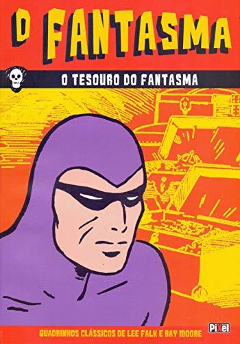 O Fantasma - Volume 3