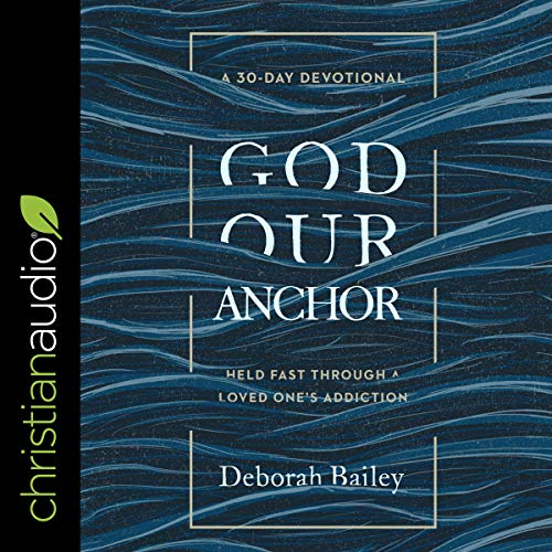 God Our Anchor cover art