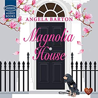 Magnolia House cover art