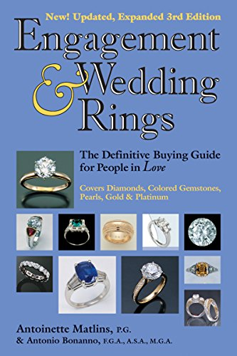 Engagement and Wedding Rings: The Definitive Buying Guide for People in Love