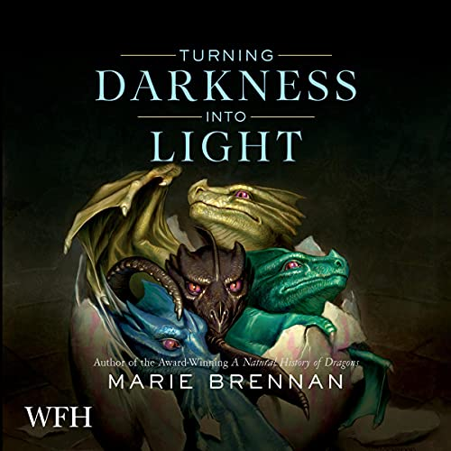 Couverture de Turning Darkness into Light