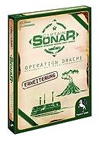 Captain Sonar: Operation Drache [2. Erweiterung]