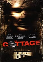 The Cottage Movie Poster (27 x 40 Inches - 69cm x 102cm) (2008) German -(Andy Serkis)(Reece Shearsmith)(Jennifer Ellison)(Steven O'Donnell)(James Bierman)
