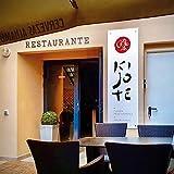Smartbox - Caja Regalo - 1 menú japonés de 13 Platos en el Restaurante Ki-Jote - Ideas Regalos Originales