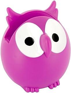 1380e7cfa Pylones Eye Glasses Holder Owl, Rosepink
