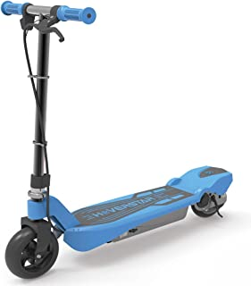 HOVERSTAR Electric Kick Start Scooter for Kids