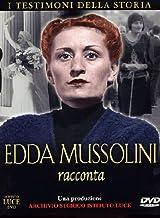 Edda Mussolini Racconta [Italia] [DVD]