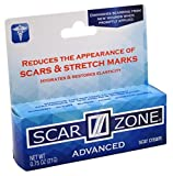 Scar Zone Advanced Skin Care, 0.75 Ounce