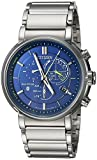 Citizen Eco-Drive Proximity