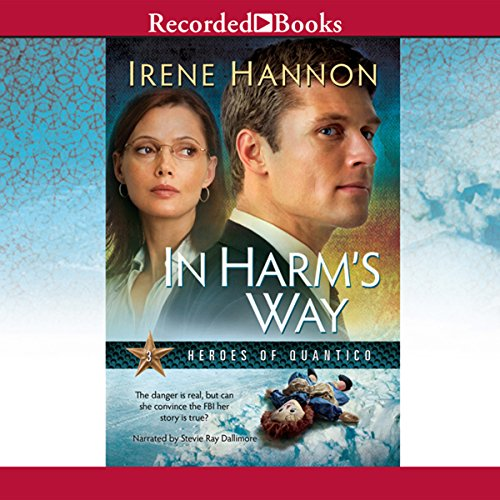 In Harm's Way cover art