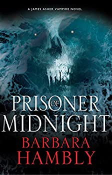 Prisoner of Midnight by Barbara Hambly science fiction and fantasy book and audiobook reviews