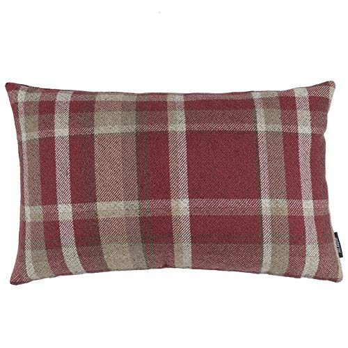 16122153cf25 McAlister Textiles Heritage Throw Boudoir Pillow Case
