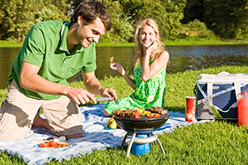 Campingaz Campingbedarf Partygrill 100 - 9