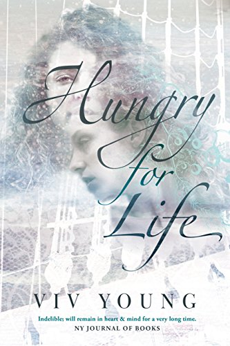 HUNGRY FOR LIFE (THE MCLAUGHLIN CHRONICLES Book 1) (English Edition)