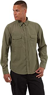 Craghoppers Men's Kiwi Ls Shirt Hiking Shirt